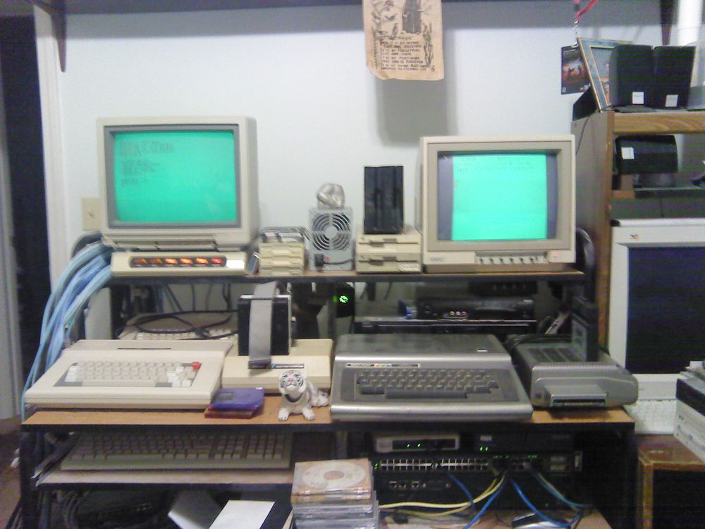 My Coco Setup with 7 Floppy Drives Online.jpg