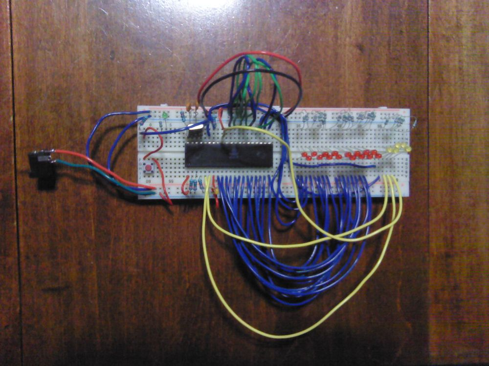 6809 Blinkenlights Breadboarded Circuit.jpeg