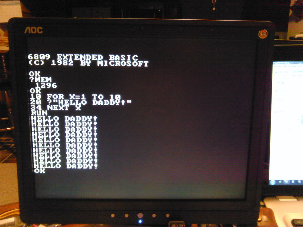 6809 Multicomp with a VGA Display and 2K of ram.jpeg
