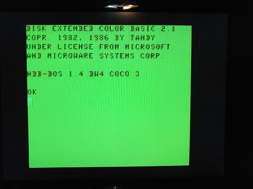 HDB-DOS v1.4 DW4 Coco 3 Boot Screen.jpg