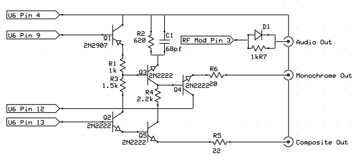 Переходник HDMI DVI. Распиновка, распайка 85