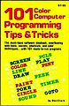 101 Color Computer Programming Tips and Tricks.jpg