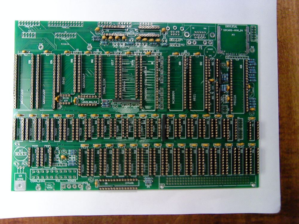 ECB 6x0x SBC VME PCB Test Build Stage 1.jpg
