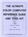 The Ultimate Color Computer Reference Guide and Tool-Kit.jpg