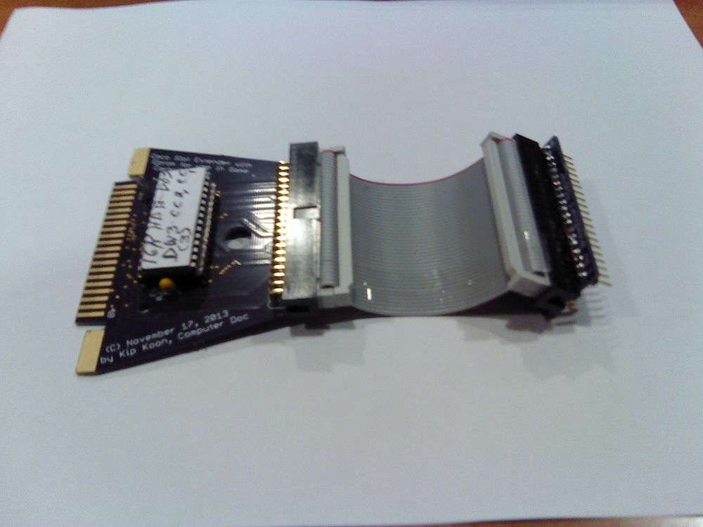 Coco Hardware Development Adapter - Top View.jpg