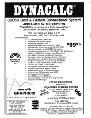 Undercolor 850104-028 advertisment Computer Systems Center image.jpg